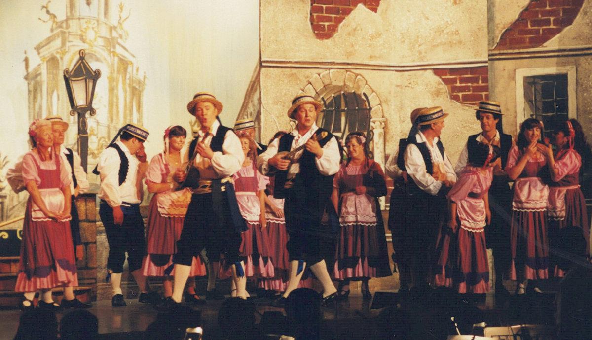 Gondoliers-2001