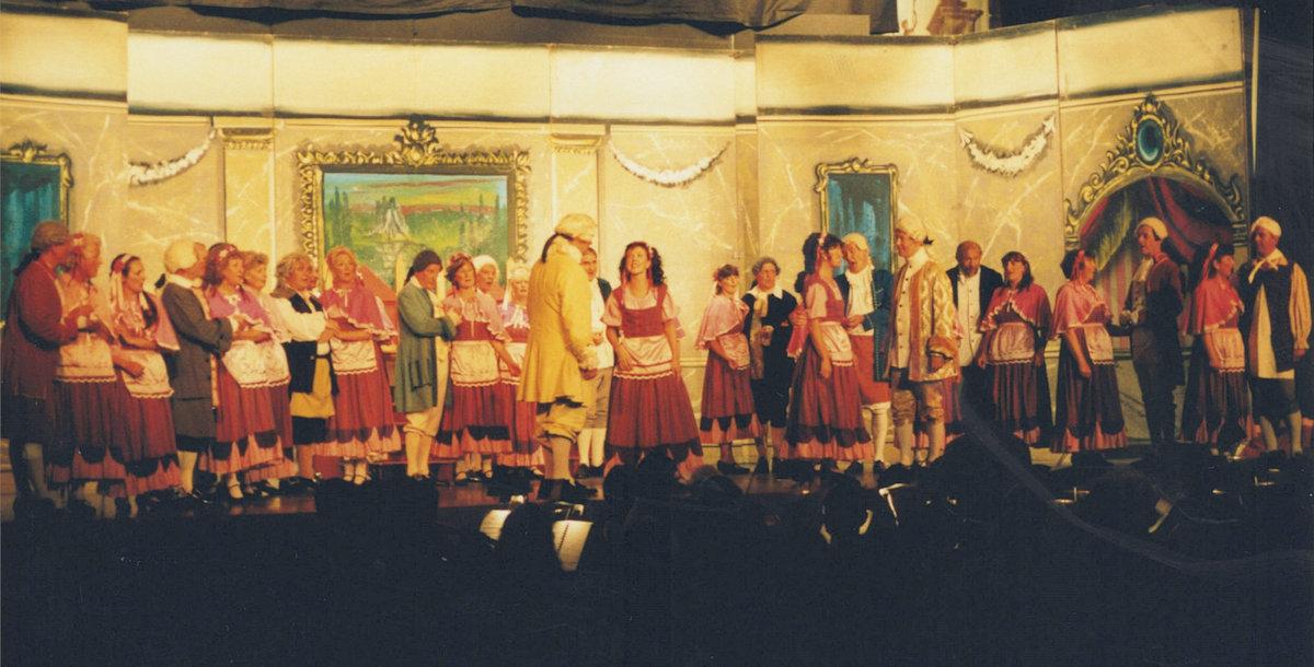 Gondoliers-2003