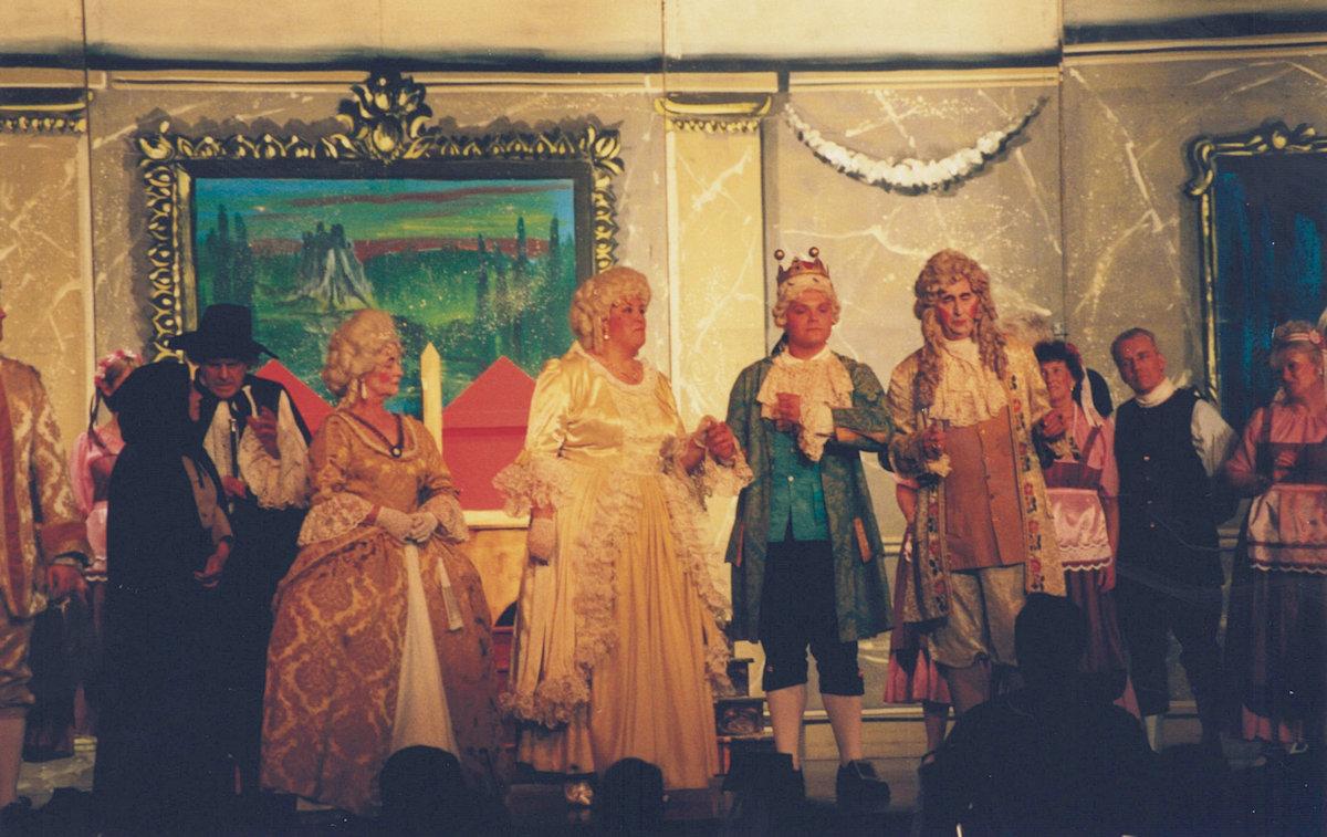 Gondoliers-2005
